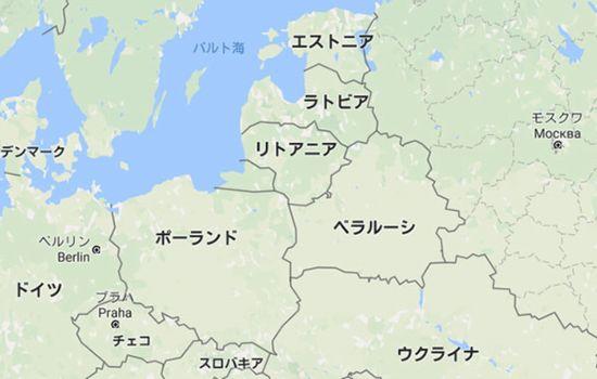 ザーパド2017・露軍事演習:10万...